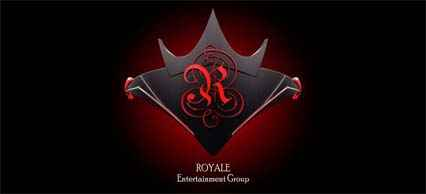 Royale Entertainment Group Logo